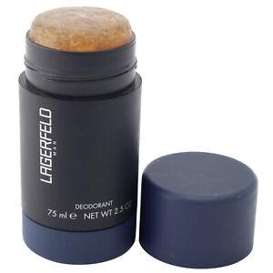 Karl Lagerfeld Man 75 ml Deodorant Deo Stick