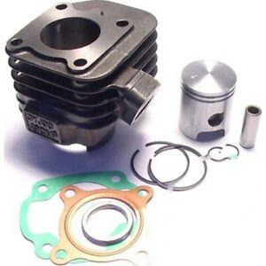 JMP Zylindersatz Standard Grauguss 10 mm Kolbenbolzen