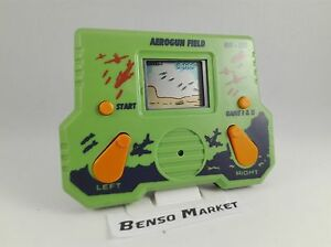 AEROGUN-FIELD-GAME-amp-WATCH-HANDHELD-CONSOLE-LCD-SCREEN