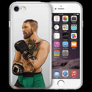 conor mcgregor phone case iphone 6