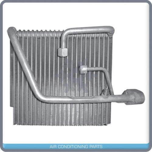 A//C Evaporator Core fits Mitsubishi Montero Sport 1997-04
