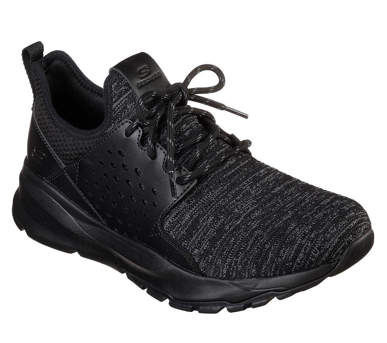 Skechers men Relven - Velton shoes black