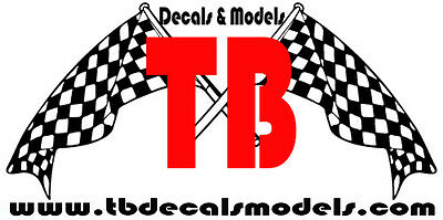 TB Decals&Models