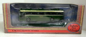 EFE-1-76-Scale-35201-BET-Standard-6-bay-D-P-Maidstone-District-diecast-Model-Bus
