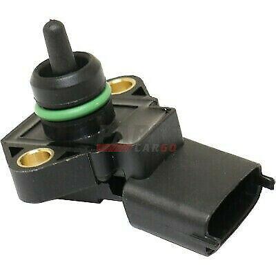 IAT Sensor For 2000-2002 Subaru Forester Blade Type 4-Prong Male Terminal