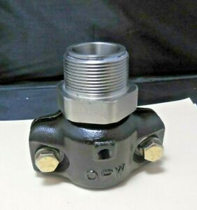 OPW SBC-2150 Swivel Bolt-On Coupling 1.5″ NPT