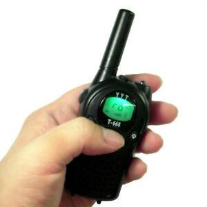 1X-T-668-LCD-Screen-Walkie-Talkie-Twintalker-PMR-Autoscan-8-Channel-6km-RangVT