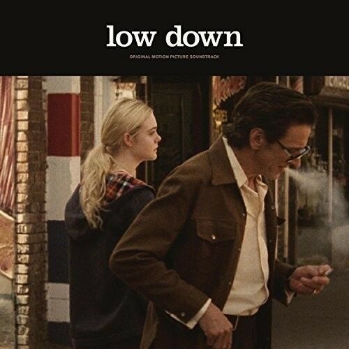 Low Down / O.S.T. - Low Down (Original Soundtrack) [New Vinyl LP] Gatefold LP Ja