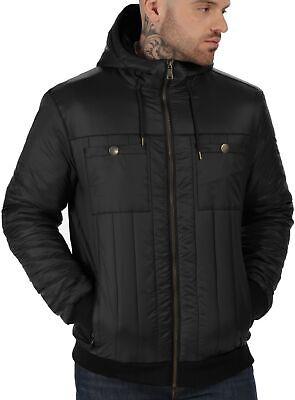 Grey Regatta Withington Mens Insulated Jacket