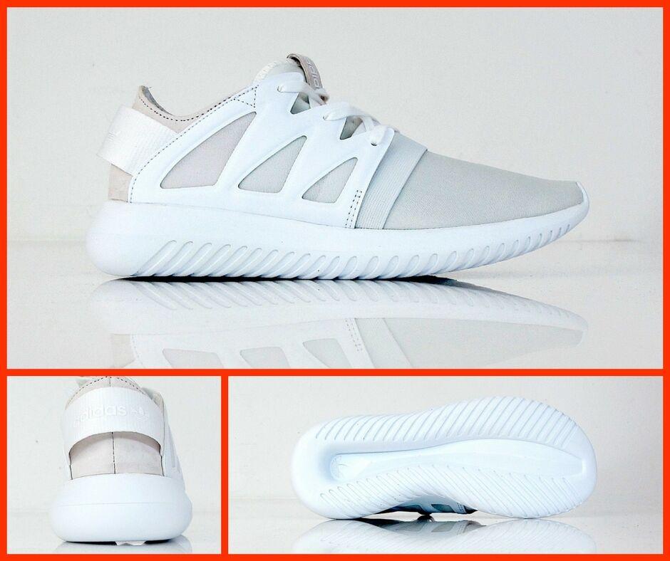 adidas originals Damenschuhe röhrenförmige viral S75583 col.bianco Sommer 2017