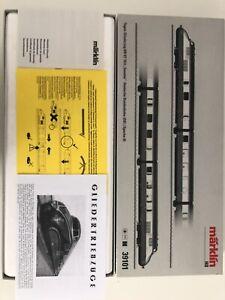 Gauge-H0-Marklin-39101-VT-10-5-Senator-Mfx-Sound-Mint-Boxed