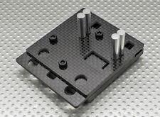 New Mr. Grippy Soldering Jig XT60, Deans T-Plug bullet hxt Carbon Fiber esc US