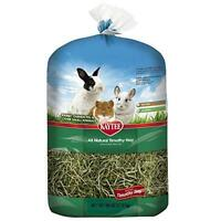 Kaytee Timothy Hay, 96-ounce Bags, New, Free Shipping
