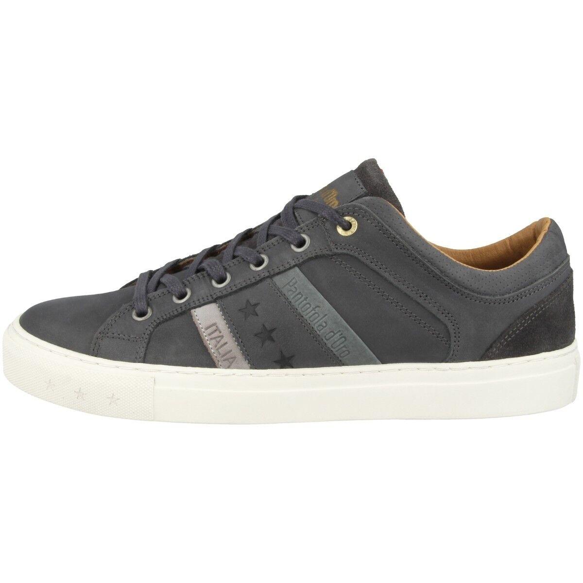 Pantofola d Oro Monza  Herren Niedrig Cut Schuhe Schuhe Schuhe Herren Sneaker shadow 10173028.7ZW 1dc56e