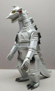 Banda-Mecha-Godzilla-1974-8-unch-kaiju-figure-1989-cast-from-JAPAN