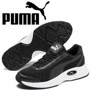 PUMA Nucleus Men's Running Shoes Black