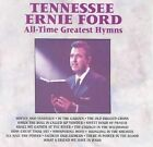 All Time Greatest Hymns 0715187732629 by Tennessee Ernie Ford CD