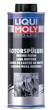 Liqui Moly Pro-Line Petrol and Diesel Engine Flush 500ml German TechNOLOGY  2427