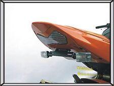 2003 - 2006 Z-1000 TARGA Fender Eliminator Kit Short Turn Signals LED Tag Light