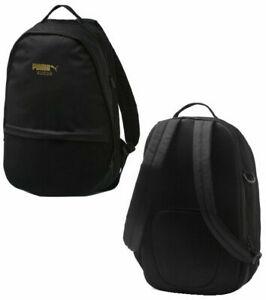Puma Suede Unisex Backpack Rucksack Bag