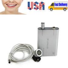 Portable 1w Led Headlight Lamp For Dental Surgical Medical Binocular Lab Tool Ce