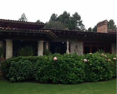 Casa en  Carretera Libre México - Toluca Km. 44.5, Club de Golf Los Encinos