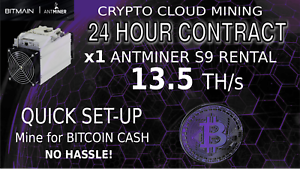 CLOUD-MINING-Contract-Antminer-Rental-S9-13-5-SHA256-Bitcoin-Mining-BCH-24-Hours