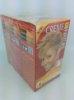 Creme Of Nature Exotic Shine Color With Argan Oil, Honey Blonde Lot Of 3