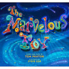 Marvelous Toy by Tom Paxton, Steve Cox (Mixed media product, 2009)