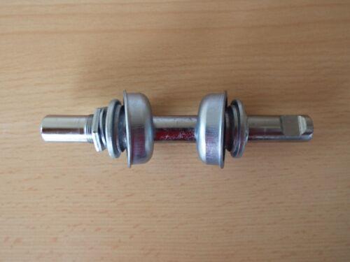 Keiltretlager Fahrrad Innenlager DDR Fahrrad Ersatzteil Achse Mifa Diamant 41119
