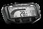 Trail Tech Honda /'03-19 CRF150F Vapor Stealth Black Tach Tachometer Speedometer