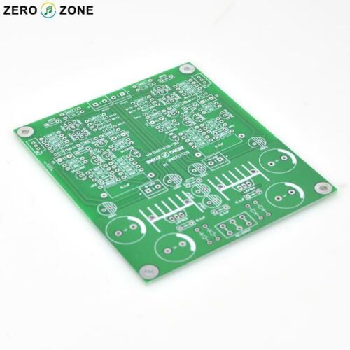ZEROZONE HE01A Preamplifier PCB Reference PM14A 2 channel Pre-amplifier PCB