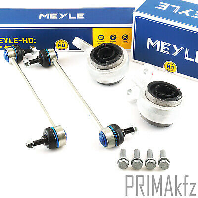 2x MEYLE stockage Stabilisateur avant BMW 3er e46