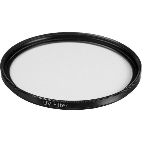 Carl Zeiss UV T* Filter 77mm Black
