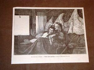 Esposizione-di-Torino-del-1884-Vicit-amor-patriae-Quadro-di-Raffaele-Faccioli