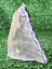 """thumbnail 3 - 4"""" Amethyst Cluster Geode Crystal Quartz Natural Stone QUAL. AAA"""