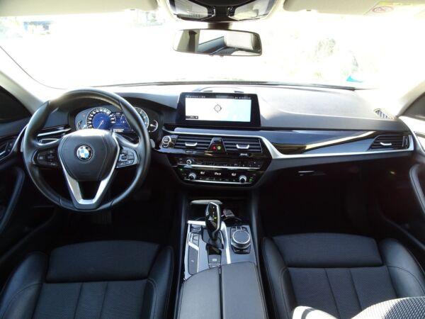 BMW 530i 2,0 aut. billede 12