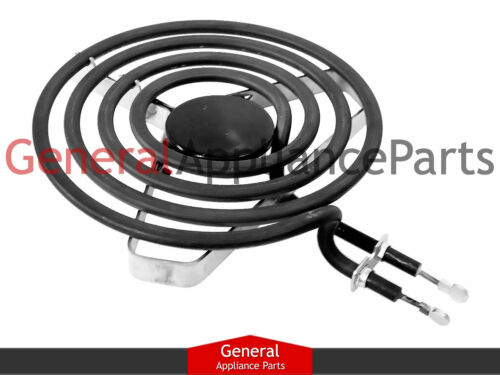 """Admiral Jenn-Air Range Cooktop Stove 6/"""" Small Heavy Duty Surface Burner Y704115"""