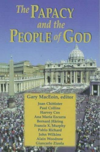 The Papacy and the People of God by Maceoin