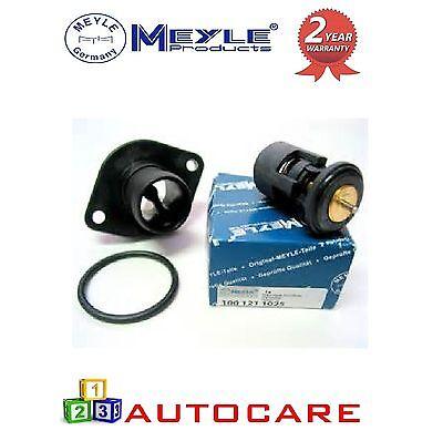 MEYLE - Germany Thermostat & Cover VW Lupo Polo Mk3 Mk4 Golf 1.0,1.4 16V