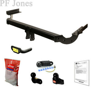 Witter towbar for toyota avensis saloon sal 2003 2008 flange tow image is loading witter towbar for toyota avensis saloon sal 2003 asfbconference2016 Image collections