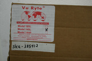 Vu-Ryte-14SL-Vu-Ryte-Document-Holder-14-inches-wide