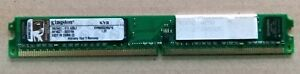 Kingston-KVR800D2N6-1G-Memoria-RAM-de-1-GB-800MHz-DDR2-Non-ECC-CL6