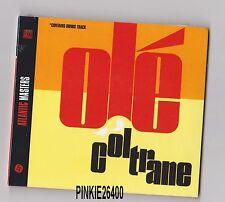 OLE - JOHN COLTRANE - Olé -  CD . Jazz. NEUF. NEW