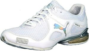 8412e26bb9ba Puma Women s Cell Riaze Prism Ankle-High Fashion Sneaker