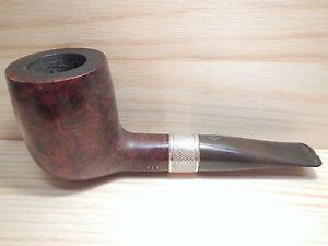 PIPA-PARKER-LONDON-BRIAR-PUNZONE-PH-925-SMOKED-FUMATA