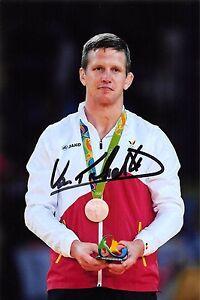 Dirk Van Tichelt - BEL - Olympia 2016 - Judo - BRONZE - Foto (2)