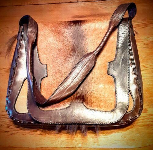 Men's Briefcase / Messenger Bag