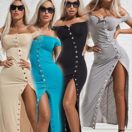 Maxikleid Kleid Alina Damen Tunika Cocktailkleid Strandkleid Longshirt Langes By 4xEapWqTx