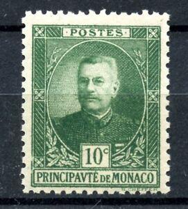 Stamp / Timbre Monaco Neuf N° 65 ** Prince Louis Ii